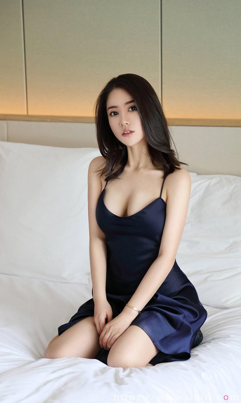 [Ugirls尤果网]爱尤物专辑 2021.05.19 No.2090 王慧慧 晚间事业线 [35P] -第8张