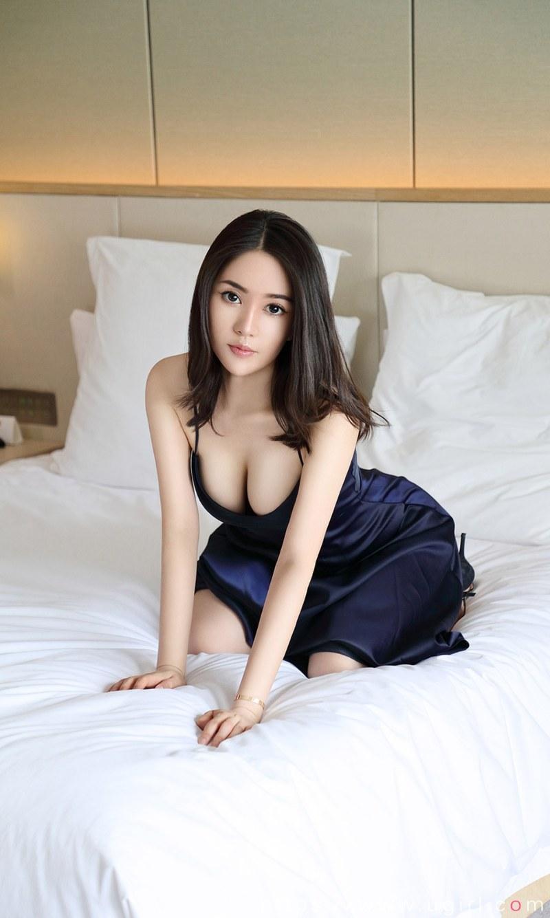 [Ugirls尤果网]爱尤物专辑 2021.05.19 No.2090 王慧慧 晚间事业线 [35P] -第11张